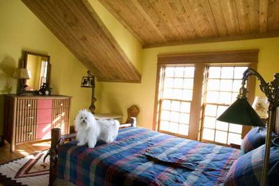 Prairie Wind Architechture Red Lodge Horse Ranch
